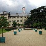 Bad Homburg Palace