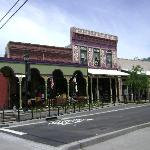 Old Town Folsom