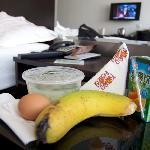10Yuan breakfast