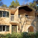 Sol Amfora Apartments Foto
