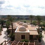 Foto de Oasis Resort
