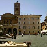 Photo of Sabatini