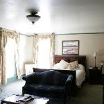 Weatherford Hotel Foto