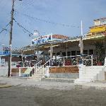 Ansicht Restaurant CORALI
