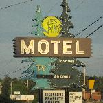 Photo de Motel Les Pins