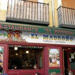 El Madrono Tapas Bar