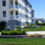 Summer Station Hotel