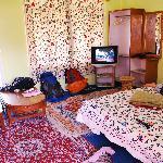 Very cute room
