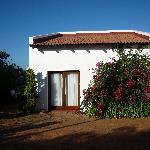 Das Gäste-Cottage