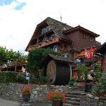 Seehotel Baumgarten