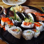 Mitchan Sushi