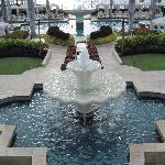 The Fountain Pool