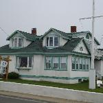 Sea Shell Inn