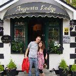 Foto de Augusta Lodge