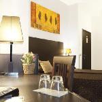 Foto de Roman Residence Inn