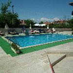 Binlik Hotel Foto