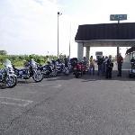 1st Ride