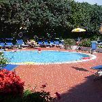 Piscine Hotel Ulisse