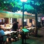 Photo de Restaurante Can Tarradas