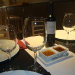 Selección de vinos de Argentina y España