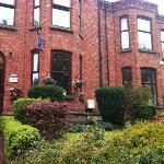 Arranmore House Drumcondra