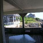 Foto de Driftwood Inn and Cottages