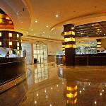 BUSINESS CTR, ALBAHACA RESTAURANT, LOBBY BAR
