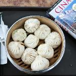 Colazione al Qianmen Hostel