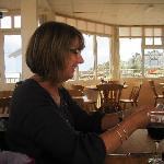 The Boardwalk bar/restaurant