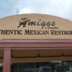 Amigos y Familia Mexican Restaurant
