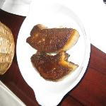 Free Foie Gras!