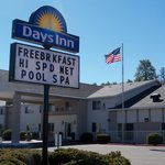 Photo de Days Inn Williams