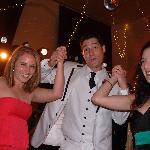 Dance time