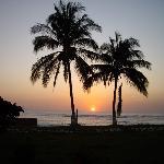 One of many sunset shots