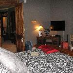 Boyden House Inn Foto