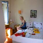 Hotel Ilkay Foto
