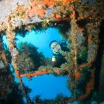 """Shipwreck """"MARIANNA"""""""