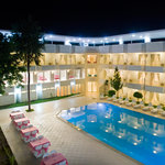 阿亚帕姆酒店