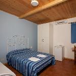 Foto de Hotel Villaggio Torre San Vito