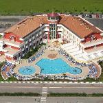 Hotel Olympus Foto
