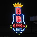 Photo of B.B. King's Blues Club