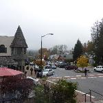 View from the Inn