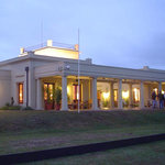 our Clubhouse located in Santa Maria de Lobos (Where the Polo Experience is based at)