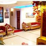 Photo of Hotel Sonar Bangla - Rishyap