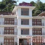 Foto di Dal Lake Resort