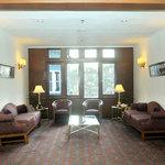 Photo de Clarkes Hotel