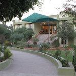 Photo of Kadamb Kunj Resort