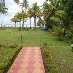 Pathiramanal Lake Resort