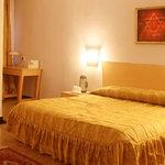 Hotel Ramanshree