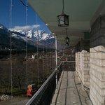 Photo of Hotel Rana Palace